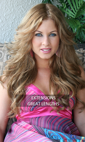 Hair extensions toronto near me