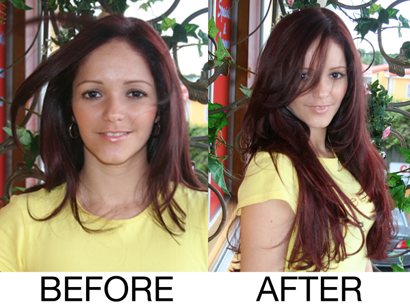 Great Lengths Hair Extensions Gilberto Hair Center